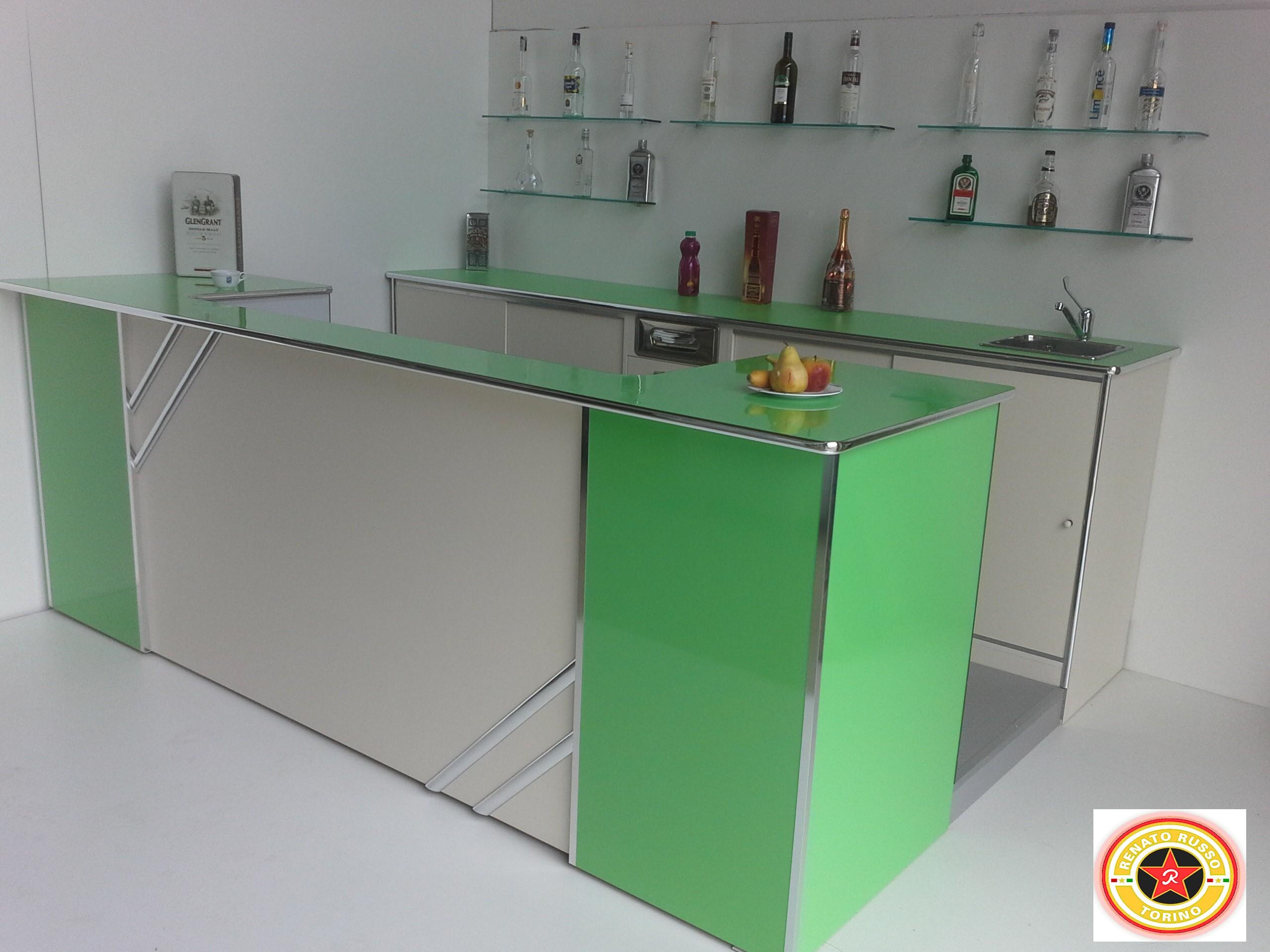 Bancone bar compra in fabbrica banconi bar produttori for Subito it novara arredamento