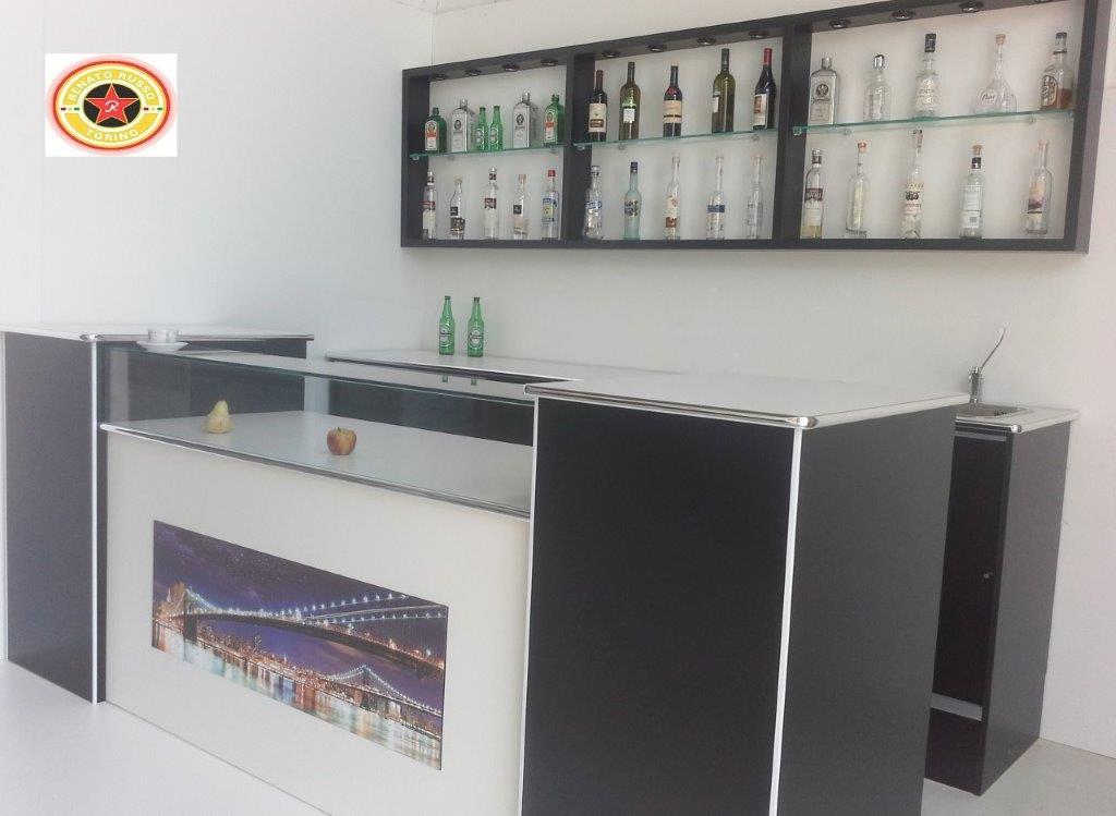 Bancone bar compra in fabbrica banconi bar produttori for Renato russo arredamenti
